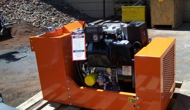 Diesel Power Unit (910152)