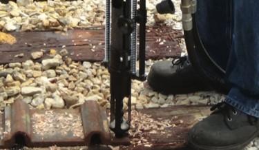 Hydraulic Tie Drill (910157)