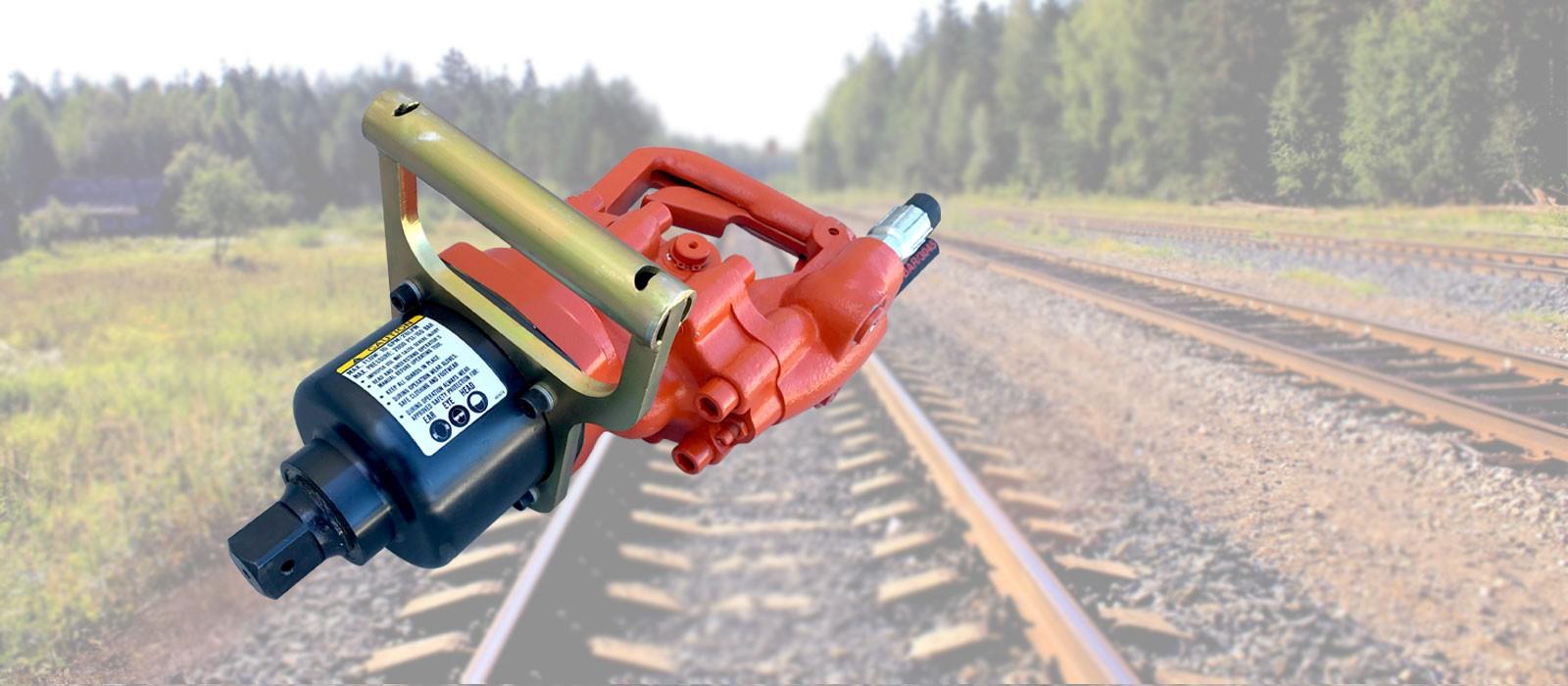 Racine Railroad Products